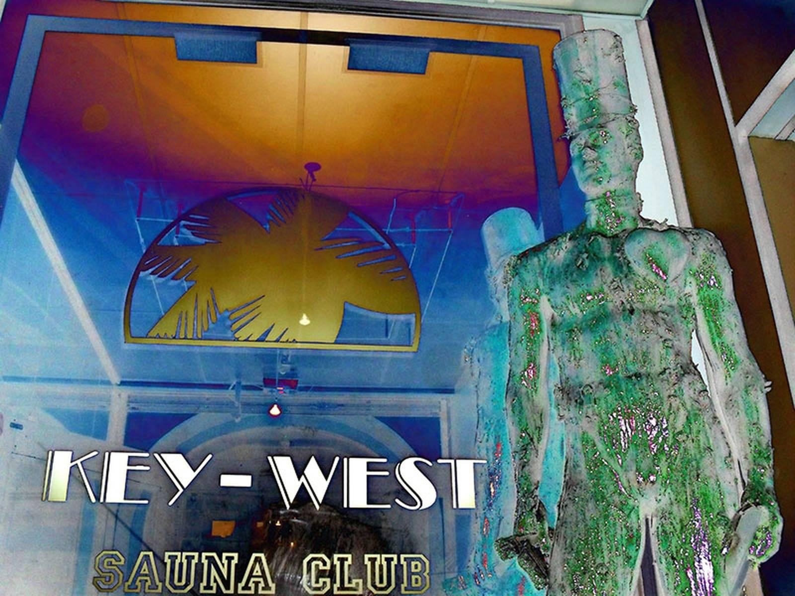 key west sauna