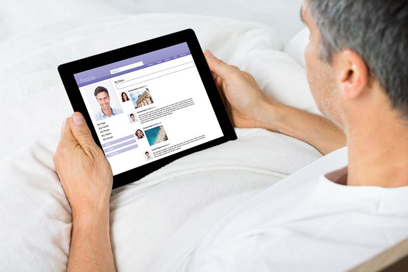 Comment rédiger son profil sur un site rencontre?