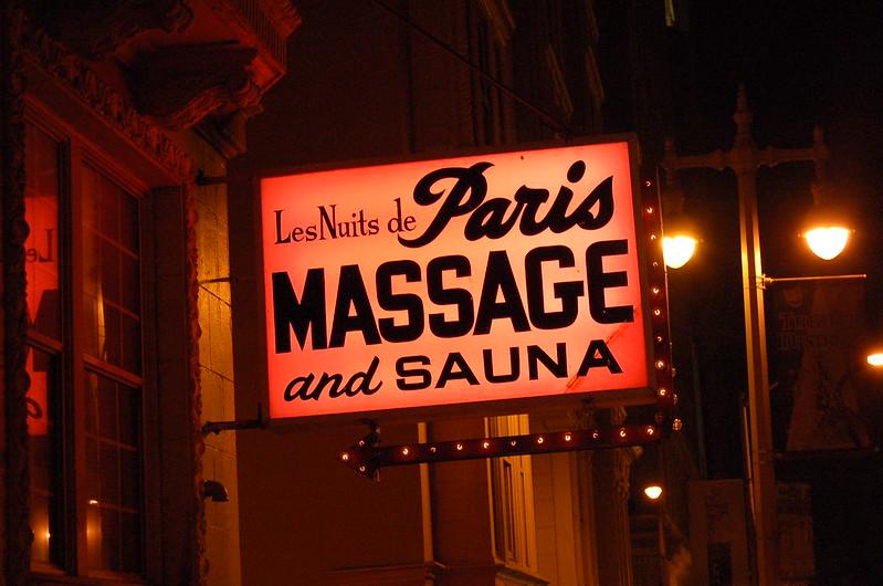 Trouver un sauna gay et lesbien pour faire des rencontres à Paris